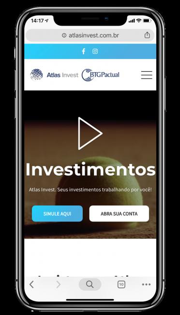 Atlas Invest Investimentos