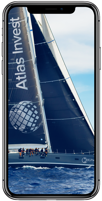 Atlas Invest Investimento